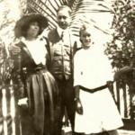 Dr. Ella Mae Piper family
