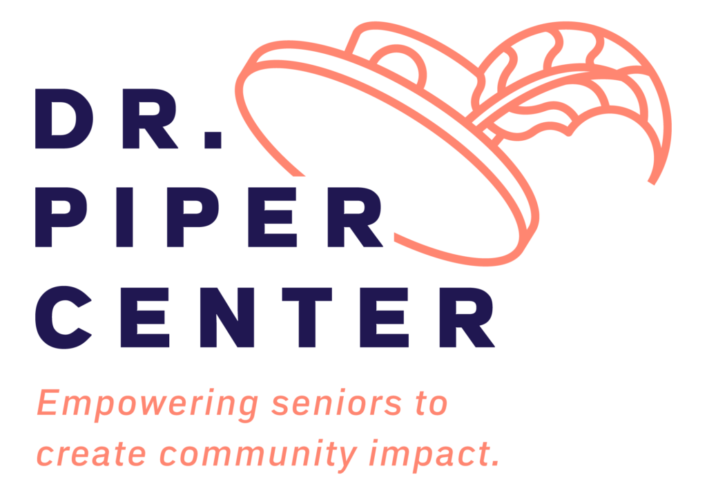 Dr. Piper Center Logo