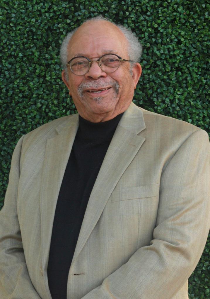 Dr Charles McKinney