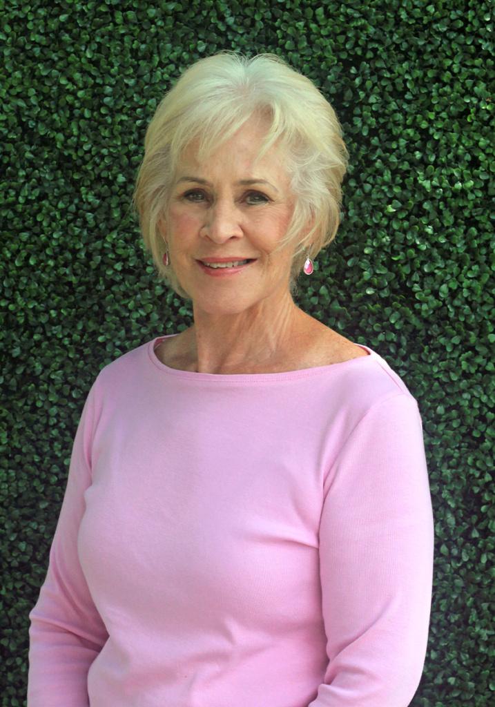 Leslie Jander