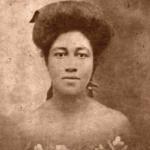 Ella Mae Portrait