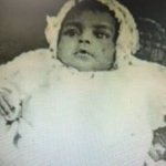 Ella Mae Baby Photo