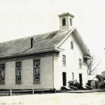 Ella Mae Church Building