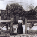 Ella Mae's Mother, Sarah Williams